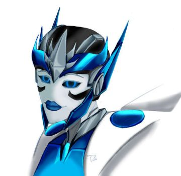 TFP: Stardust (By Crimson Nemesis) by xBlue-Spiritx