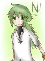 N by v-on