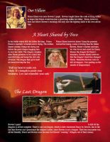 Dragonheart Magazine Page 2 by Tygwa