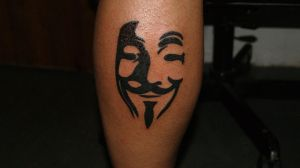 anonymous by mokinhasss