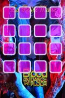 Blood On The Dance Floor IPod/IPhone Wallpaper by lalalalakellinisepic