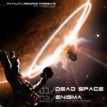 Dead Space by 2NiNe