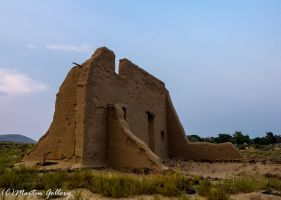 Fort Churchill150808-60 by MartinGollery