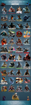 10k Views Icon - Big Pack by Crussong