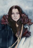 portrait to order by annaSimplesSample