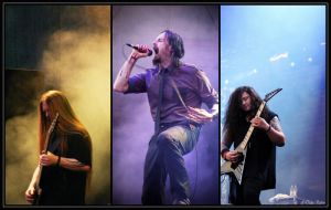 My Dying Bride by Lady-Mystica