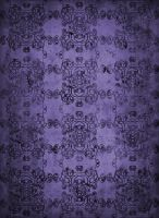 Victorian wallpaper 7 by LaTaupinette
