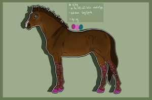 1769 Padro Import - CLAIMED by ArtOfFreedom