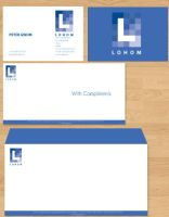 Lohom Business Pack 1 by a2designs