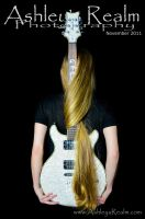 As My Guitar Cover by AshleysRealm