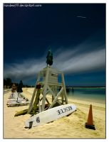 Lifeguard tower 2 by bandesz99