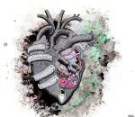 Ruptured Heart by Aralepus