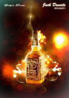 Jack Daniels Ultimate Alliance by AndroniX