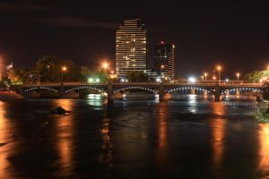 Grand Rapids by OpenMind989