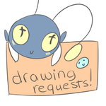 Requests !! by NeomaGreyback