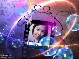 luchelles layout by habihyejun