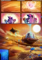 MLP - Timey Wimey page 57 by Bharb