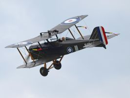 Se5 Old Warden by davepphotographer
