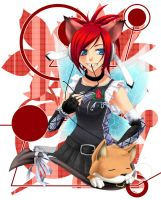 Gaia Online - for Sirenz by pnayshoujo69