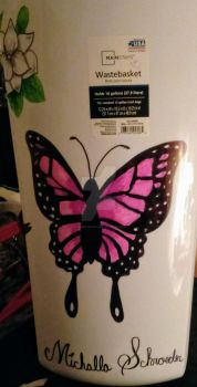 Butterfly Me Up by CowgirlMickey