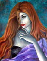 Vampyre by neils40