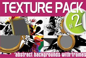 Texture Pack No2 by Rossyx
