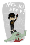 MFF-MF-MF-F-F! by Re1neke