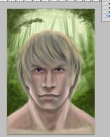 APH Ivan - w.i.p by MzJekyl