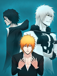 BLEACH: Two as One by Mizashi