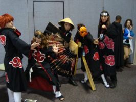 JACON 09- Akatsuki Group by ANiMEGiR311