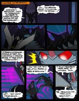 Insecticons : Survival 27 by EnvySkort