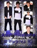 Photopack 809: Austin Mahone by PerfectPhotopacksHQ