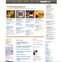 TheDesignspace.net by ellenm1