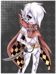 Little Ghirahim by Midna01