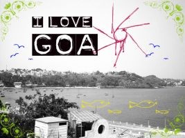 Goa3,India. by Infectedlilskull