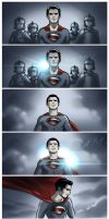 MAN of Steel ep.02 by daekazu