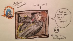 Request ~ Claustrophobia by Ghibli-and-OtakuNess