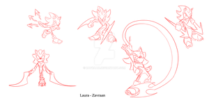 Shadow - advanced weapons by zavraan