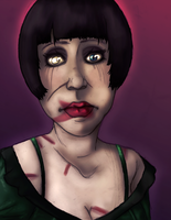 Baby Jane by DoomMonkeys