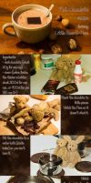 Hot chocolate recipe by Squirrel-slayer