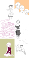 silly ninja bullshit TE dump by gloryb-o-x