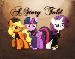 1/6 A STORY TOLD by BrushiBall546