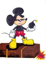 Mickey Mouser by Sea-Salt