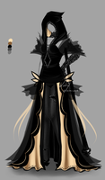Outfit design - 156  - closed by LotusLumino