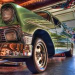 '56 Chevy by Doogle510