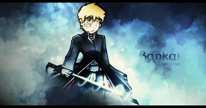 :: Bankai :: by pulse36