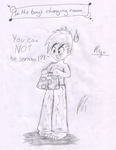10 Requests Ryu by VixenoftheForest