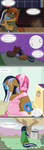 Life is not fair by TraceParlight
