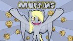 Muffins by The-Wrongdoer