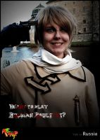 APH Cosplay: Wanna play? by Feffelini